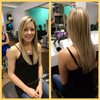 hair extensions bethel park